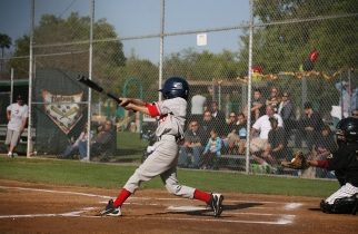 Jonathan Batting 1
