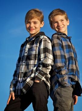 Aaron & Jonny 1 sf