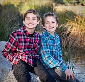 Aaron&Jonny 1