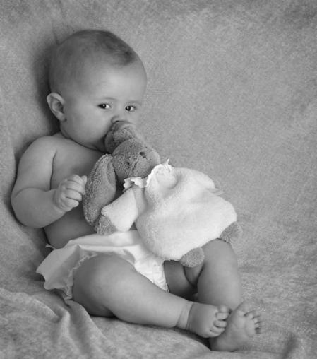 Baby Faith-Bunny