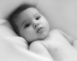 Jonny Baby BW