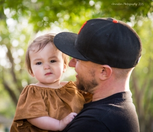 Dad & Harper sf